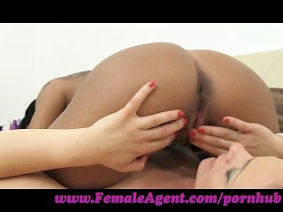 FemaleAgent. 69 is divine