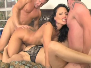 SWINGERS AND SWAPPERS 1 – Scene 3