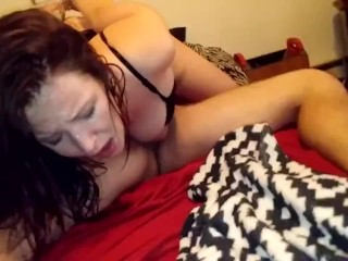 69 Dildo Spun Bondage