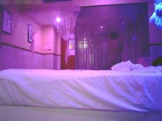 China Sauna Full Service – 丽莎 Lisa