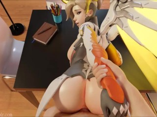 Overwatch Collection #17