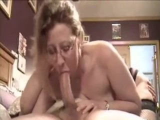 Deepthroat deb Oral creampie compilation
