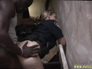 Police woman revenge and interracial instead we took him to an deserted