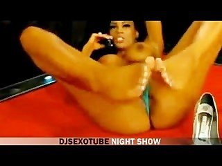 [DJ SEXO TUBE] night show 3