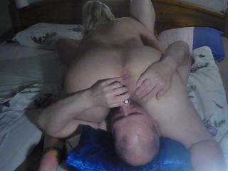 69 to orgasm!!