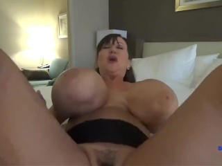 Fucking Your Best Friends Mom Pov HOT