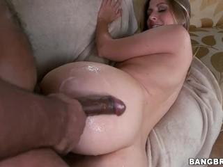 Big Cum On Ass Compilation