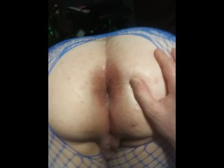 I love anal, fuck my asshole, gape my asshole daddy, Anal sex is the Best