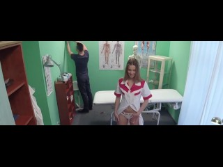 Fake Hospital and Czech Swap wife Compilations PMV (no sexual scene)