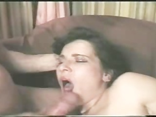 anal – rough anal sex makes the bitch scream in pain