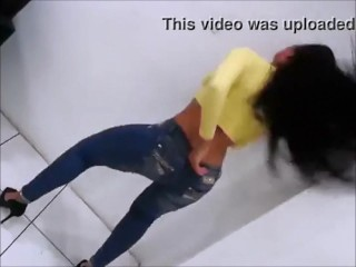 Ebony teen thot suckin multiple dicks and takin cmshots 2 the face