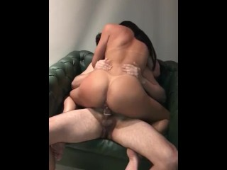 Watch and record my wife fuck with other Man