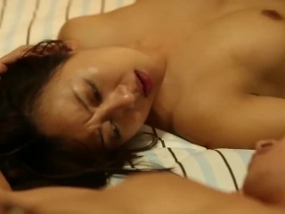 hot korean couple swapping and group sex