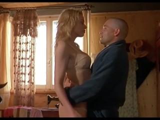 Italian Actress Valeria Marini Sex Scene Compilation – Bambolina (1996)