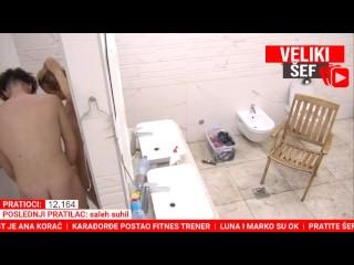 best ever ever reality show sex public zadruga 2 nadedza toma wc najbolji