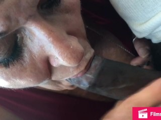 Meth head swallows huge 5 day load