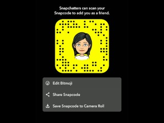 Cheating Girlfriend on Snapchat and Gets Filled With Cum