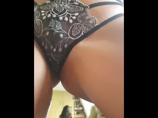 panty masturbation pissing peeing