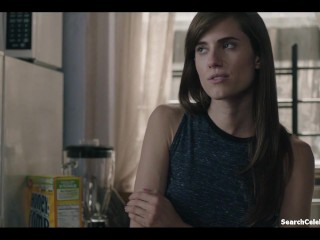 Allison Williams – Girls – s06e04 (US2017)
