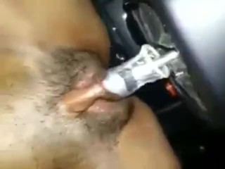 Car sex on gear
