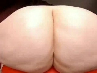 thicc bbw fat ass farting compilation