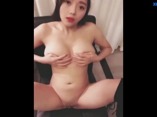 Big Tits Chinese Model Video Leaked: Mieko 林美惠子