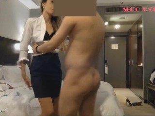 Chinese Outcall Hooker – Brunette