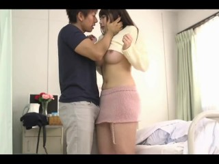 Asia Hot – Love Story Caused by Pulling Sweater 03