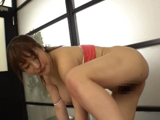 Hot jav idol having fun
