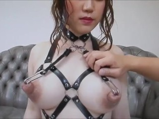 Hot asian girl with HUGE fucking nipples – See more at hotasianonline.com