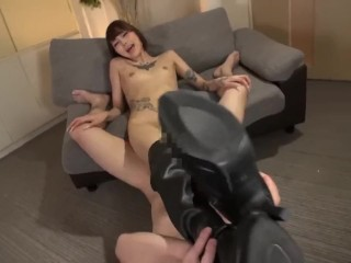 Hardsex with Tall Woman 6