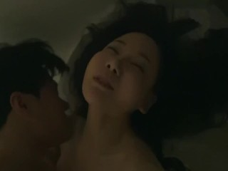 korean softcore collection pretty cute korean girl sex scene