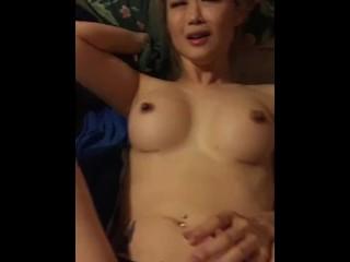 Asian Slave pt 2
