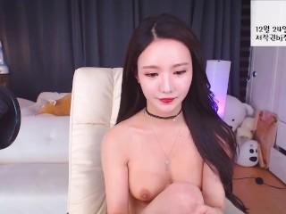Juicy wet fingering | Korean BJ Neat (진서)