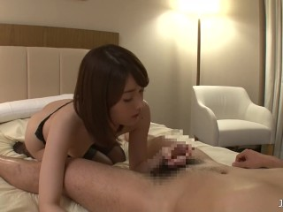 japanese Slutty Nurse having a good time