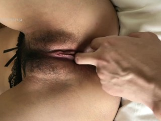 Chinese Model 瑶瑶 YaoYao – BJ & Masturbate