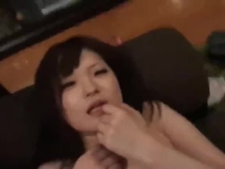 Super Cute 19yo Japanese Teen Creampie