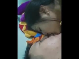 Indo couple hot fuck