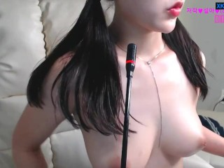 Perfect Asian Tits
