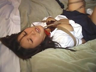 Japanese Teen かなやまん 31