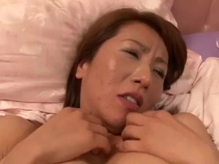 Rika Fujishita & others – Immoral stepmoms fooling around