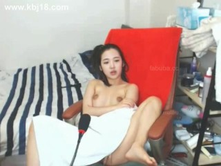Korean BJ from nsfw_korea
