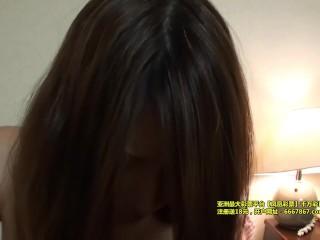 FC2 PPV 771536 AV Idol Sex Scandal class beautiful girl