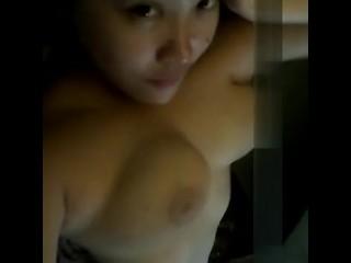 Chinese naked loan 中国裸持裸贷-门事件-何嘉玲