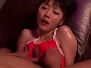 Anna Okina Fake Tit Cumshots Sandwiched Sensitive