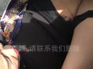 Chinese car sex show face
