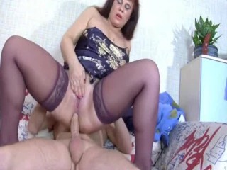 Anal fuck with mature wakeup amateur hooker homemade