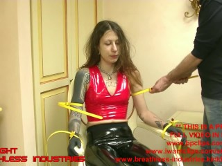 Keter First Breathplay Experience Part 1 – PREVIEW