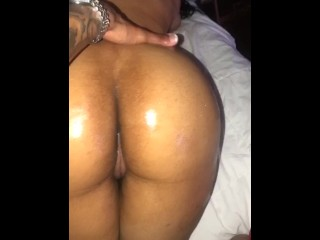Redbone Showing Off Perfect Ass for teeSOtatted