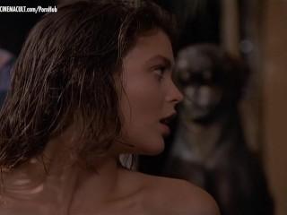 Vittoria Belvedere Serena Grandi – Craving Desire